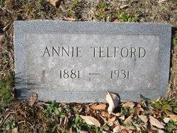 Annie Telford
