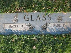 Paul Tunis Glass, Jr