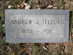 "Andrew J. ""Jack"" Telford"
