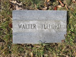 Walter Telford
