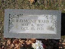 Raymond Ward