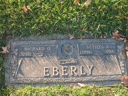 Bethyl Jean <I>Brown</I> Eberly