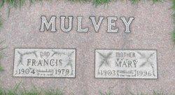 Frances Joseph Mulvey