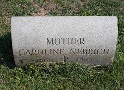 Caroline Nebrich