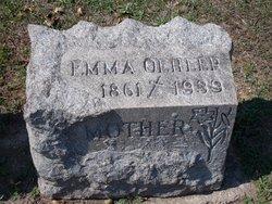 Emma Oehler