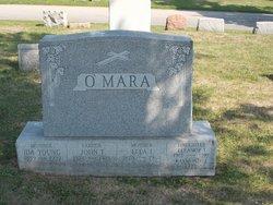 Ella I. <I>Young</I> O'Mara