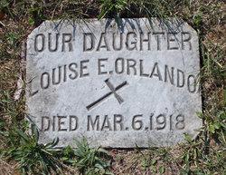Louise E Orlando
