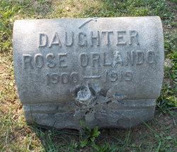 Rose Orlando