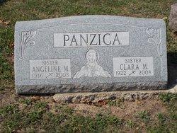 Clara M Panzica