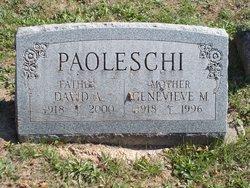 David A Paoleschi