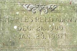 Charles Reed Adams