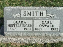 Carl Oswald Smith