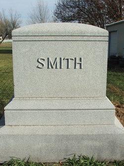 Mary Elizabeth <I>Woodruff</I> Smith