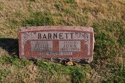 John Barnett