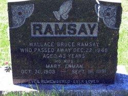 Wallace Bruce Ramsay