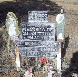 Pabilita Torres