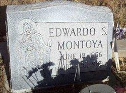 Edwardo Montoya