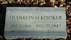 Franklin H Kooker