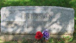 Catherine L. Pierson