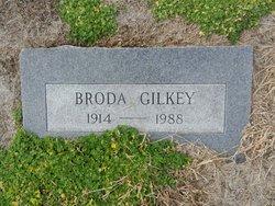 Broda Gilkey