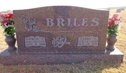 Gracie L <I>DeVeney</I> Briles