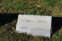 Clara E Jarvis