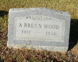 Augustus Bruen Wood