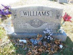 Bobbie Jean Williams