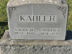 Laura May <I>Diamond</I> Kahler