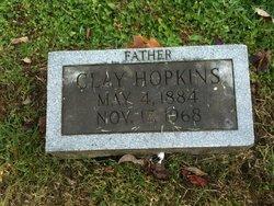 Clay Hopkins