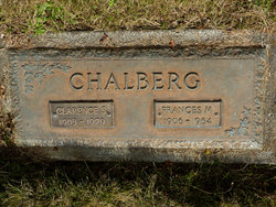 Clarence S Chalberg