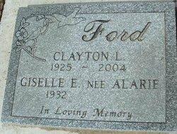 Clayton Leslie Ford