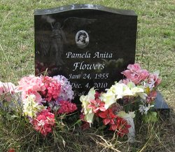 Pamela Anita <I>Patterson</I> Flowers