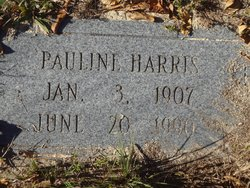 Pauline Harris