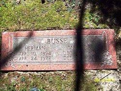 Herman Busse