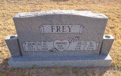 Billie M Frey