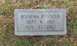 Wynema Poynter