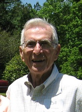 "Dr William Burr ""Bill"" Harrison, III"