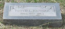 Floyd L. Hannah, Jr
