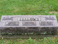 Mildred Fellows