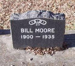 Bill Orell Moore