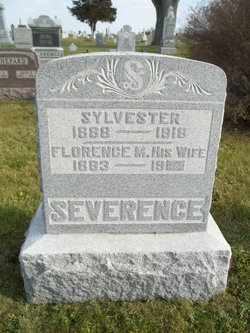 Sylvester Severence