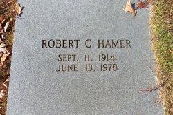 Robert Charles Hamer