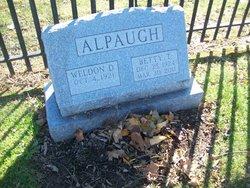 Betty T. Alpaugh