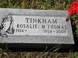 M Thomas Tinkham
