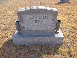 Randall Lee Frey