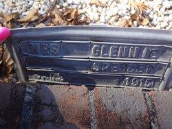 Glennie Spencer