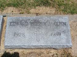 "Edward ""Pepper"" Martin"