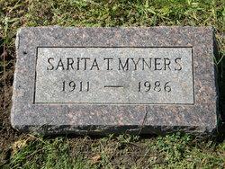 Sarita T. Myners