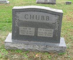 Ida M. Chubb